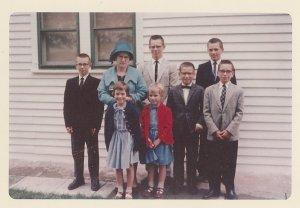 Grandma and kids 2